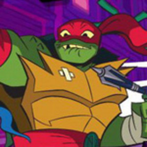 Rise of TMNT: Bumper Bros