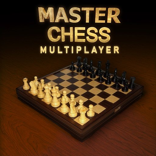 Master Chess Multiplayer