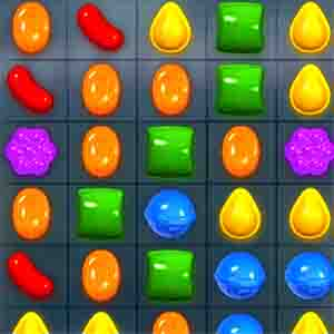 Candy Bomb Online