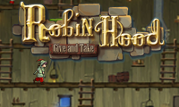 Robin Hood: Give and Take